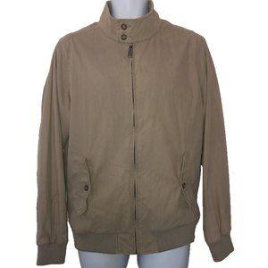 Lightweight Fall Jacket (Khaki)